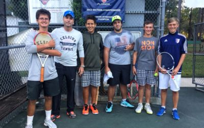 Gainesville Fall L6 Tournament
