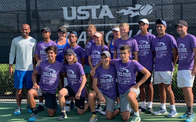 2019 USTA National Campus Academy Cup